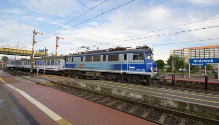 Otwarcie ofert w przetargu na odcinek Rail Baltiki Czyżew – Białystok przełożone o miesiąc