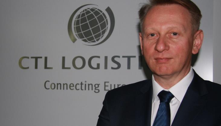 Zmiany w składzie Zarządu CTL Logistics