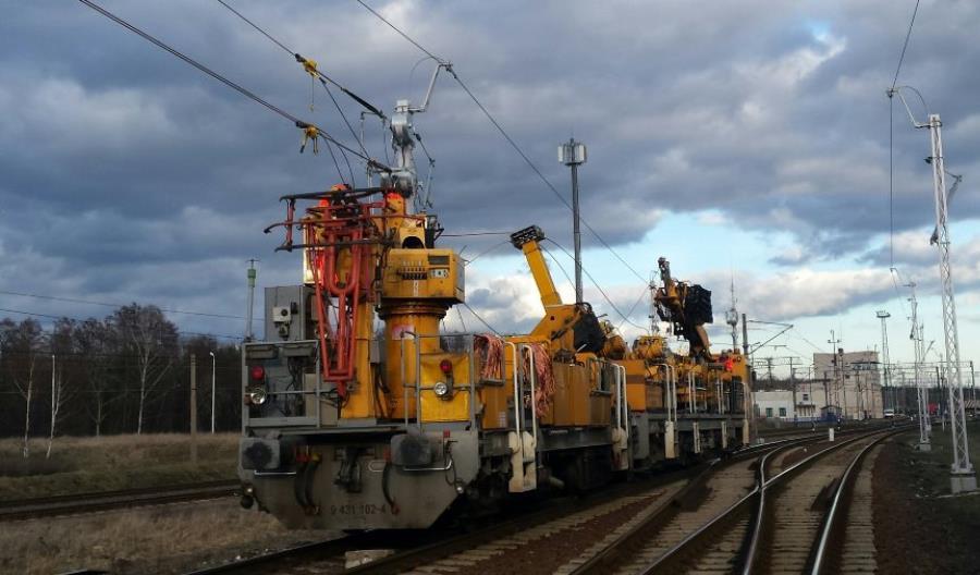 Elektryfikacja E30 od Węglińca do Zgorzelca znacząco opóźniona