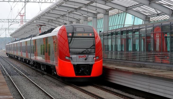 RŻD będzie rozwijać węzeł moskiewski. 330 km nowych torów