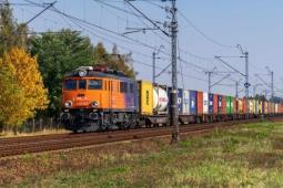 Tendencje wzrostowe w transporcie intermodalnym utrzymane. Optymistyczne reakcje rynku