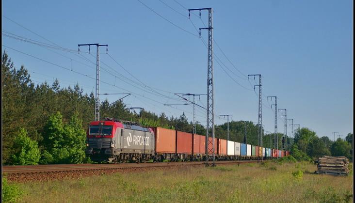 Warsewicz: Terminal w Małaszewiczach zwiększy przepustowość do 3 285 pociągów