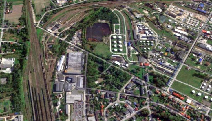 Dlaczego modernizacja 8,5 km linii przez Czechowice-Dziedzice ma trwać aż cztery lata?