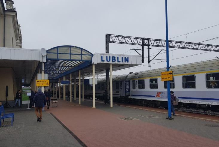 Prace po Astaldi między Lublinem a Dęblinem oficjalnie wznowione