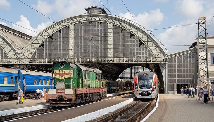 Polska – Ukraina: Kilka dni bez pociągów z Przemyśla do Kijowa i Odessy