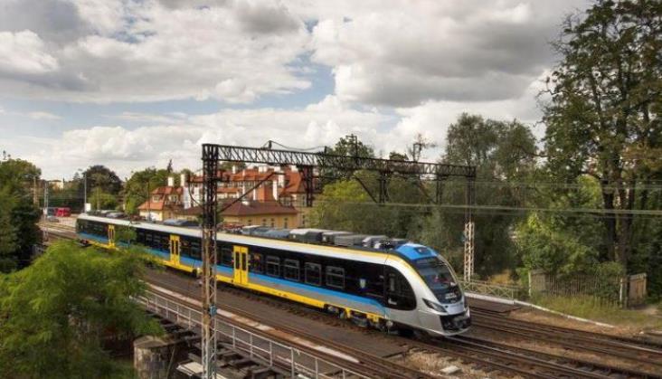 Czy wyścig z kolejami pruskimi z końca XIX w. poprawi mobilność Polaków?