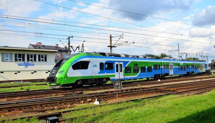 Co zmieni IV pakiet kolejowy?
