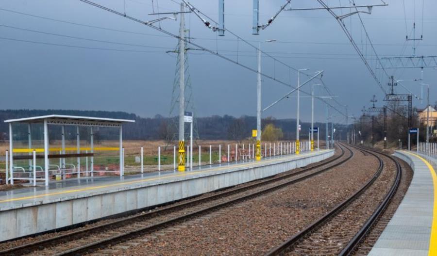 Koleją na majówkę do Sandomierza