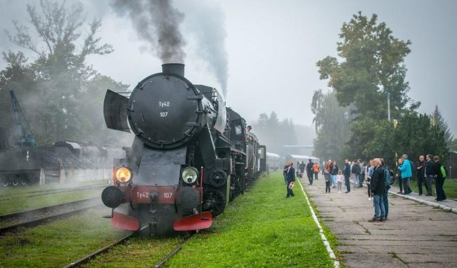 Parowozy ruszają w Małopolskę