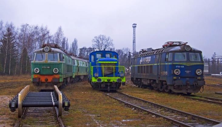 Niemcy i Szwajcaria przyspieszą wyciszenie kolei... blokując polskich przewoźników?