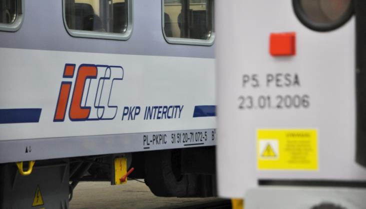 Modernizacja linii nr 7. Trzy pociągi IC jednak skończą bieg w Radomiu [aktualizacja]