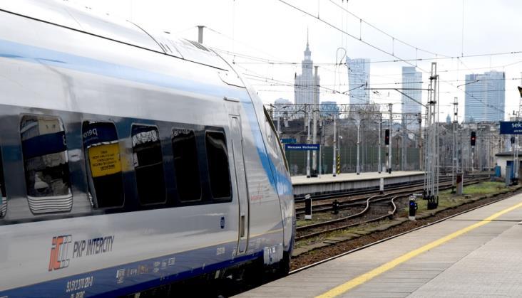 Polskie pociągi przyspieszą. Ponad 200 km/h dzięki nowelizacji rozporządzenia