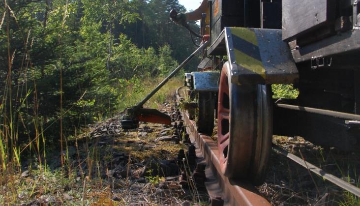 Dolny Śląsk otrzyma od PKP SA 8 odcinków linii kolejowych. Nawet te, których nie ma…