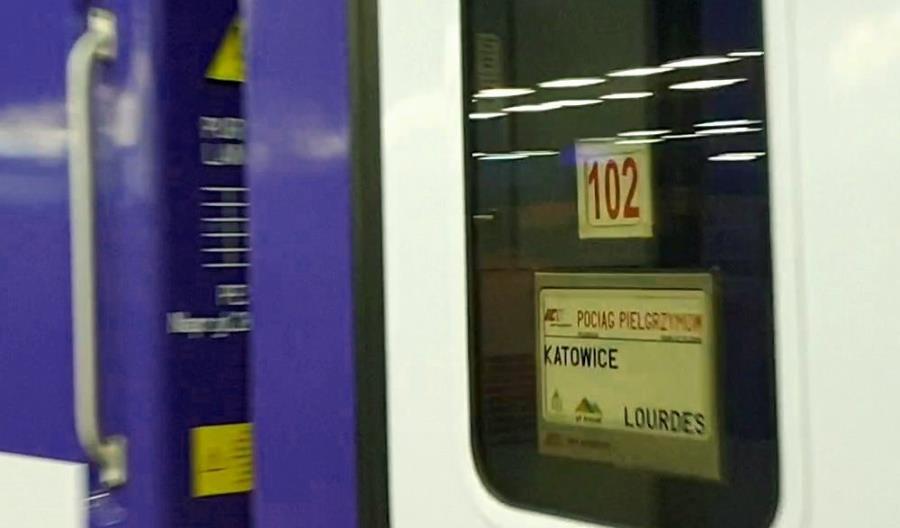 Pielgrzymka do Lourdes pod opieką UTK