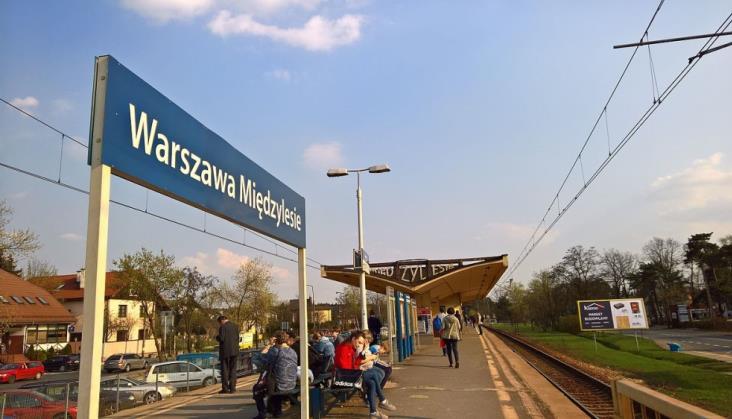 Warszawa: mieszkańcy Wawra wolą wykop od wiaduktu