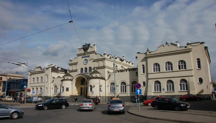 Stacja Lublin zmieni nazwę na Lublin Główny