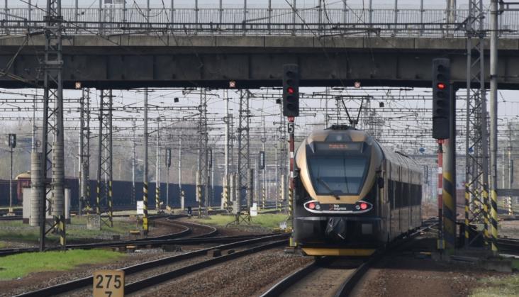 Leo Express prezentuje rozkład jazdy pociągów Praga – Wrocław