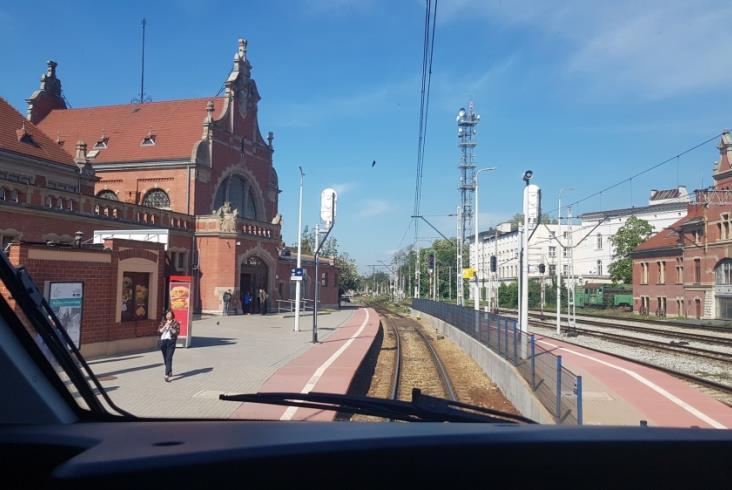 Impuls przejechał odcinek między Opolem a Wrocławiem w 36 minut [zdjęcia]