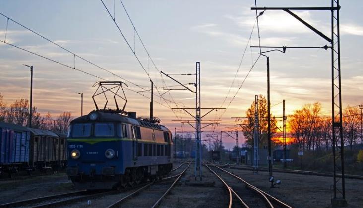 Rewolucja w punktualności pociągów towarowych. Tylko statystyczna