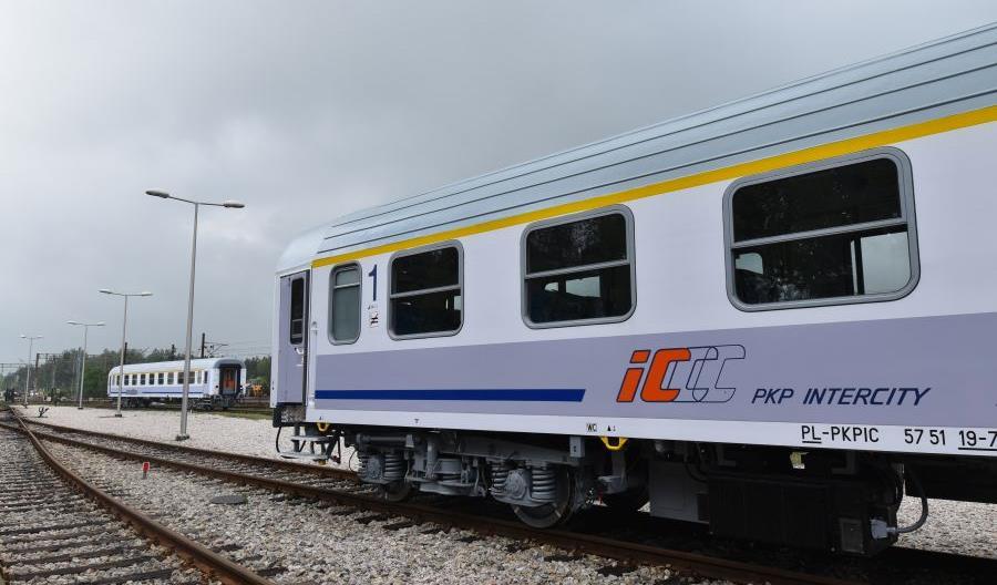 Będzie trzeci etap rozwoju Remtraku. Spółka naprawi także lokomotywy