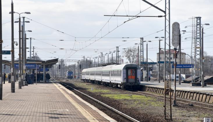 Awaria intercity.pl Bilet w sobotę trudny do kupienia