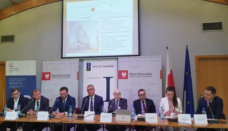 Grupa PKP: Jak skutecznie reprezentować interesy polskich przedsiębiorców w UE?