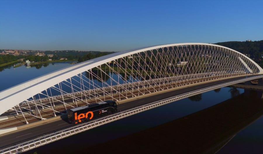 Leo Express z Krakowa do Pragi pojedzie codzienne