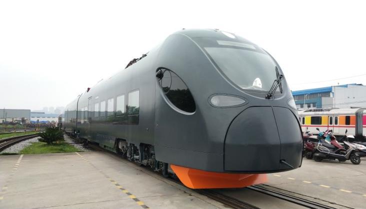 Chiński pociąg dla Leo Express nie zdąży na Trako