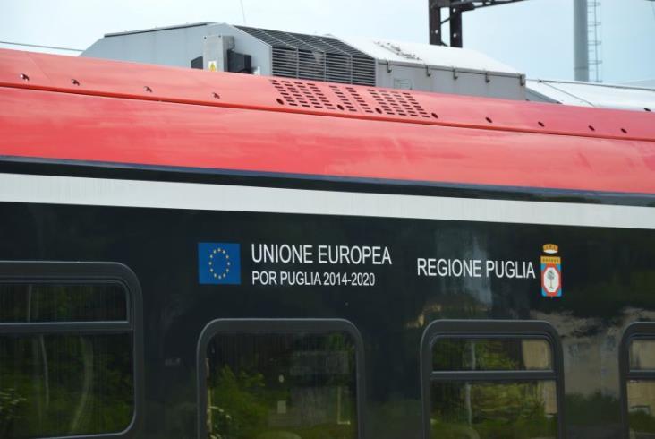 Kolejne Impulsy z Newagu jadą do Włoch
