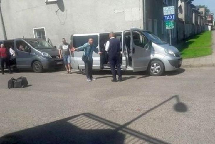 Przewozy Regionalne przepraszają pasażerów w Lubuskiem [aktualizacja]