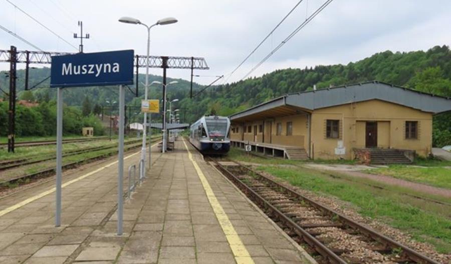 Test połączenia z Muszyny w Słowackie Tatry [zdjęcia]