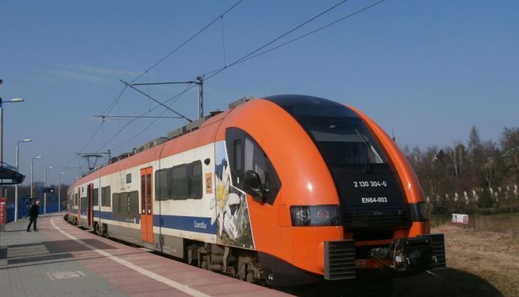 Koleje Małopolskie – darmowy bilet dla działaczy podziemia