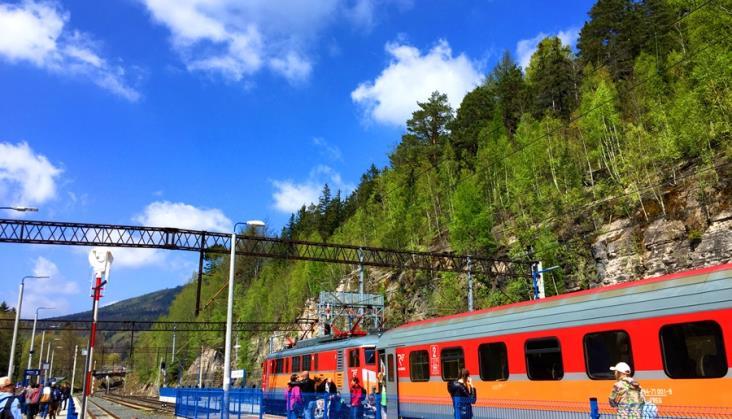 Ruszają wakacyjne pociągi Polregio [lista sezonowych połączeń]