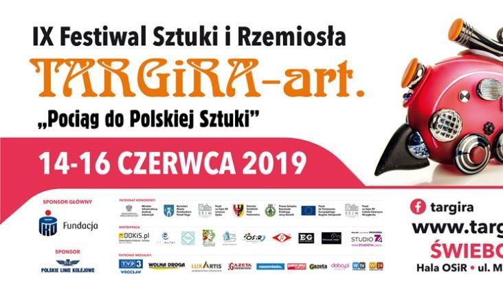 """Rusza projekt """"Pociąg do Polskiej Sztuki"""""""