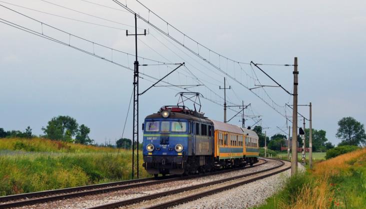 Potrzeby infrastruktury kolejowej: 4 tys. km nowych linii, separacja ruchu towarowego