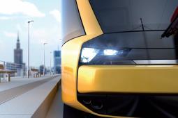 Szef Hyundai Rotem: Osobiście obiecuję, że Warszawa otrzyma dobry tramwaj