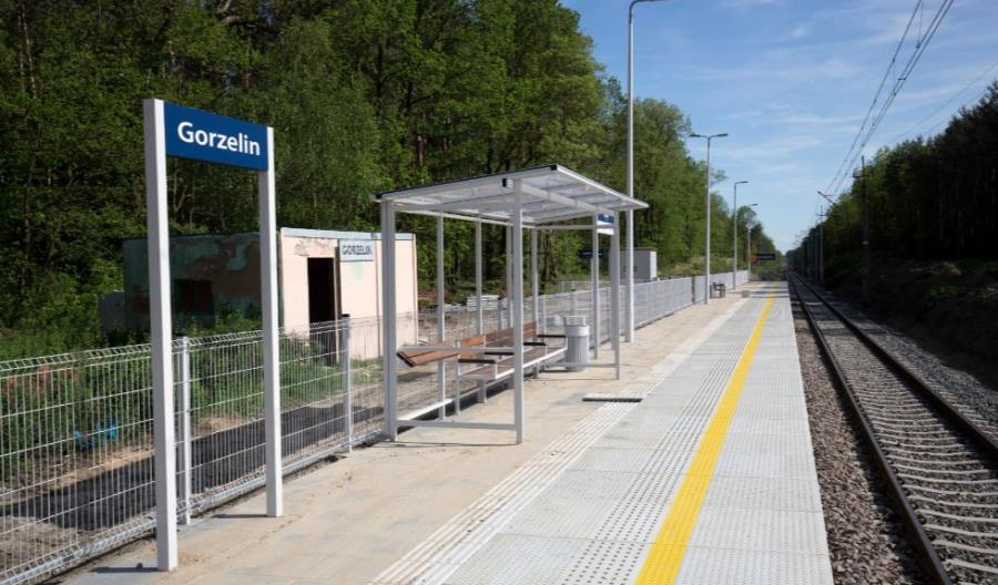 Obietnica spełniona. Koleje Dolnośląskie rozpoczęły obsługę pominiętych przystanków gminy Lubin