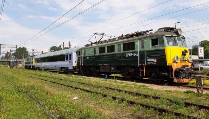 PLK potwierdza uruchomienie pociągów Słupsk-Ustka 20 czerwca