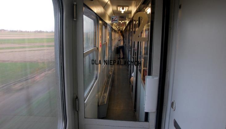 Gorzów Wielkopolski wyparował z kolejowych wyszukiwarek. Połączenia do Brześcia także