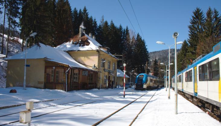 Ministerstwo Infrastruktury: Zakres modernizacji linii kolejowych na Śląsku może się zmniejszyć