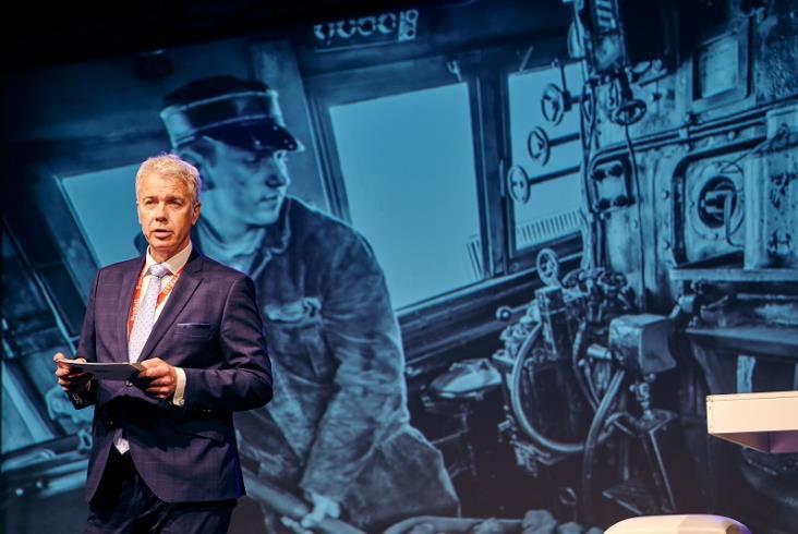 Bezpieczeństwo na kolei – relacja z ILCAD 2019