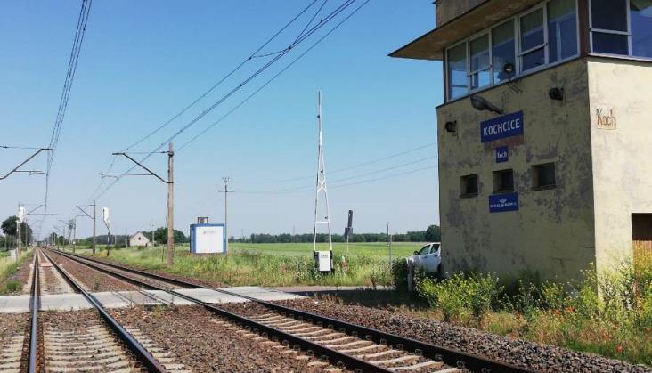 Między Lublińcem a Kluczborkiem powstanie nowy przystanek Kochcice