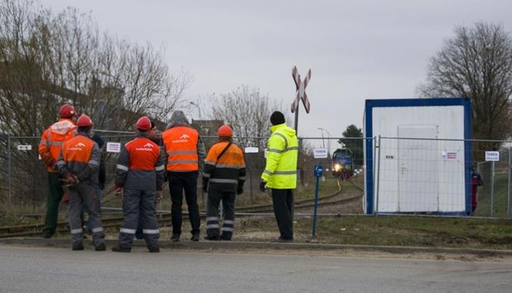 UTK: Rozbiórka torów w Gdańsku niezgodna z prawem