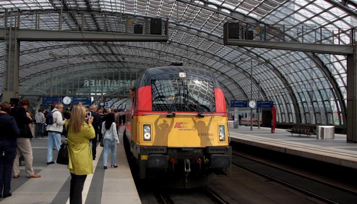 """PKP Intercity: Wszystkie """"Husarze"""" znów wjadą do Niemiec?"""