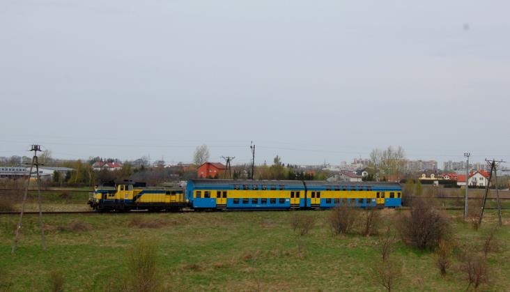 5 lipca wrócą pociągi Słupsk – Miastko – Szczecinek. Samorządowcy chcą elektryfikacji linii