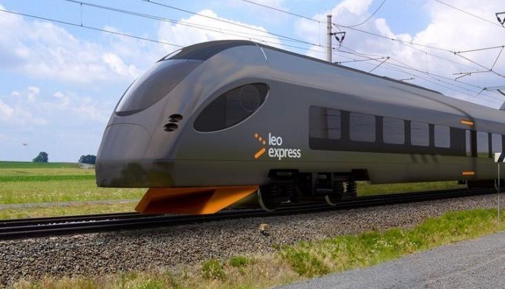 Pesa i Newag w przetargu na kolejne nowe pociągi dla Leo Express