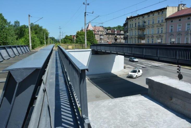 Trwa inwestycja na stacji Kłodzko Miasto