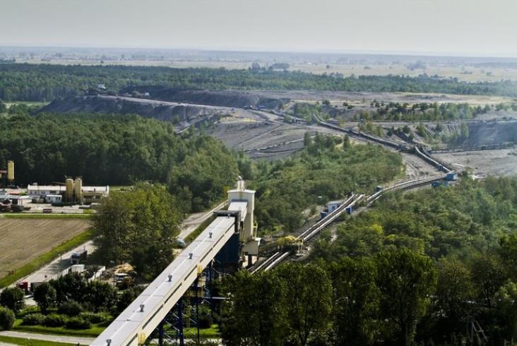 Będzie linia kolejowa do Łęcznej? Kopalnia Bogdanka wspomoże przygotowania