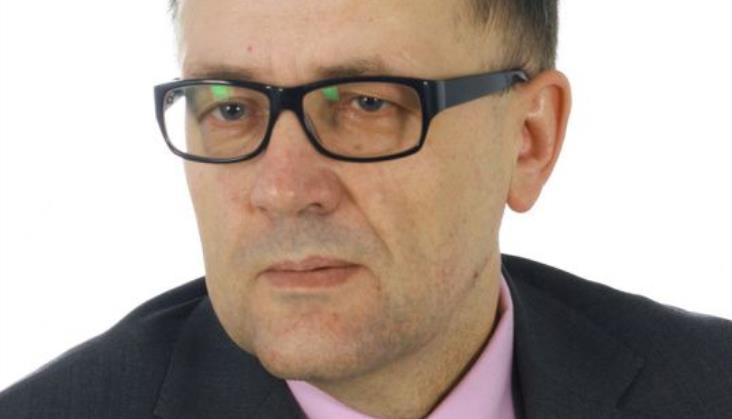 Jan Kotynia nowym członkiem zarządu ŁKA