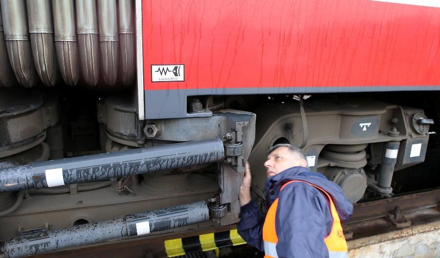 UTK: Kontrole pociągów w czasie wakacji